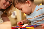 The Montessori Toddler Program